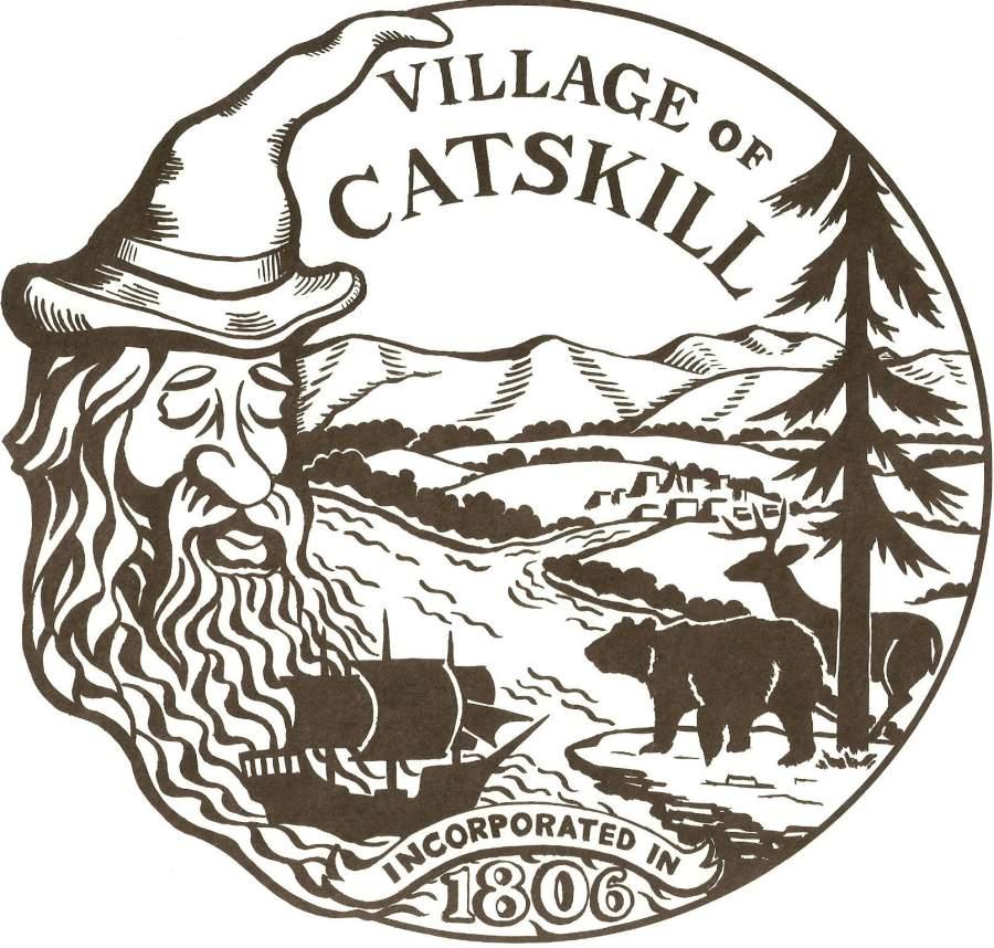village-catskill-logo