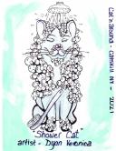 2021-dyan-veronica-shower-cat