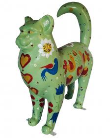 2021-18-carol-m-serazio-polish-folk-art-cat-3