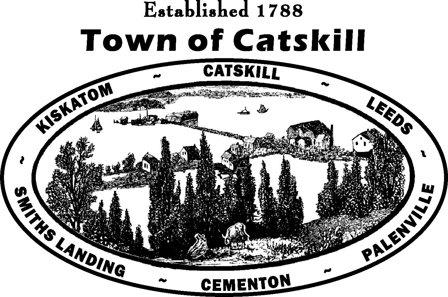 town-of-catskill